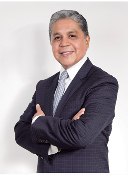 Marco A. Mares
